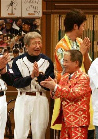 池乃めだか、戦友・井上竜夫さん死去に悲痛「竜じい... 池乃めだか、戦友・井上竜夫さん死去に悲痛