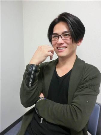 松尾敏伸、主演舞台を熱くアピー...