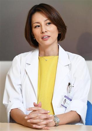 米倉涼子、離婚成立を発表 結婚すぐに夫に不信感\u2026わずか1日で