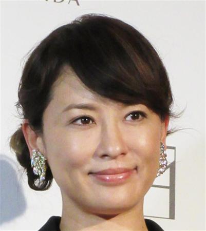 鈴木砂羽 : 鈴木砂羽さんインフル感染で舞台公演中止に...芸能界でも ...