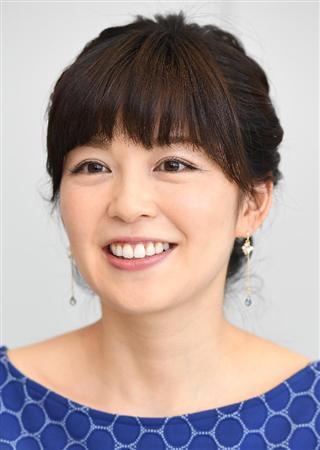 ヒューマン】中野美奈子、ママ1...