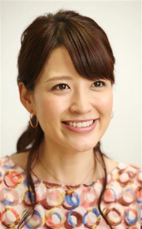 日テレ・小熊美香アナ、「ZIP!」で第1子妊娠を生報告 - SANSPO ...