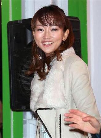 戸部洋子さんのポートレート