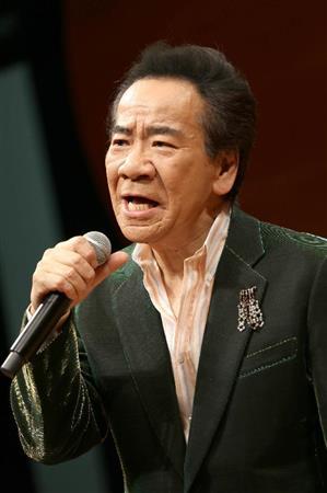 大川栄策、歌謡塾のカラオケ発表会で審査員 「いい勉強をさせて ...