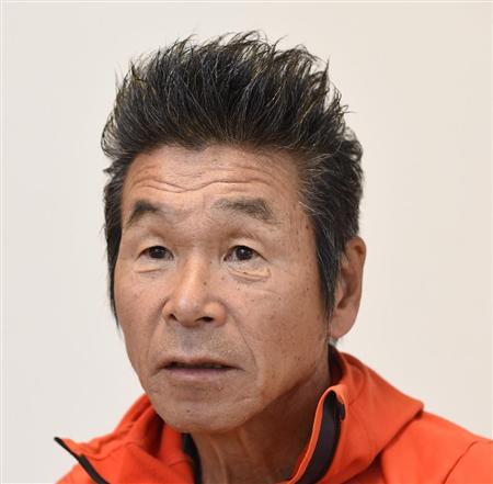 【テレビ】間寛平「ちちんぷいぷい」で元気いっぱい仕事復帰!新ギャグも披露
