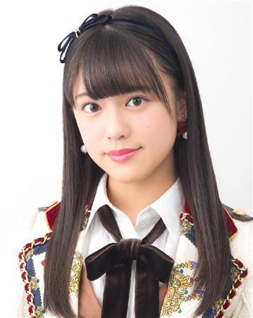 髪のアクセサリーが素敵な荻野由佳さん