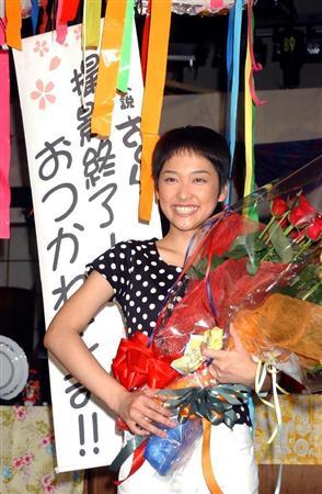 高野志穂、女優に返り咲きで家族の笑顔満開「仕事し... 高野志穂、女優に返り咲きで家族の笑顔満開