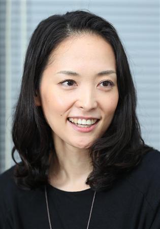 高野志穂、女優に返り咲きで家族の笑顔満開「仕事していた方が私らしいみたい」
