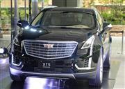 キャデラックが新型SUV、10月に発売 燃費10%向上 - 芸能社会 ...