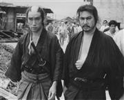 三島 由紀夫 と 石原 慎太郎