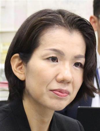 ハゲ」の豊田真由子氏、元秘書暴...