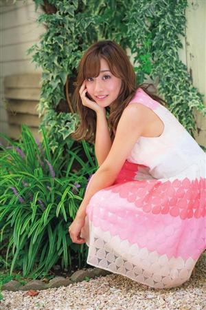 皆藤愛子、「明日にでも」結婚した~い!セント・フォースが