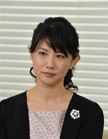 中江有里、脚本家挑戦のきっかけは故・川越美和さんと