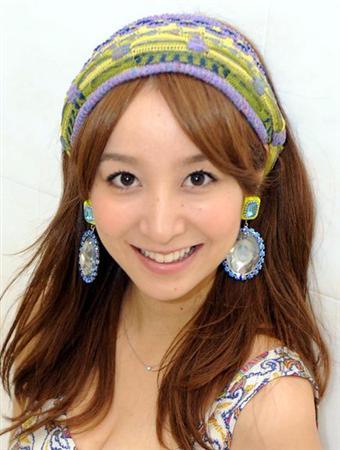 木口亜矢が第1子女児を出産「今まで感じた事のない幸せな気持ち」 夫 ...