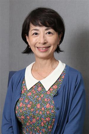 阿川佐和子、「陸王」で役所広司...