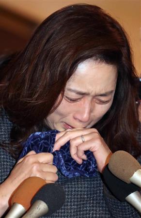 藤吉久美子さんのポートレート
