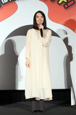 洋服が素敵な上白石萌音さん