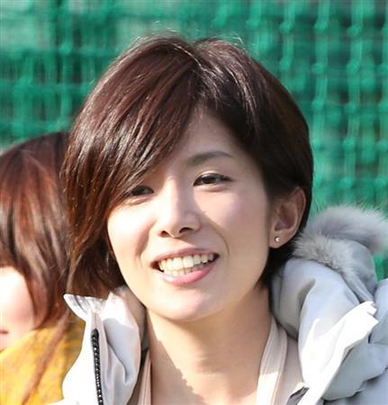 NHK廣瀬智美アナ、第2子の男児妊娠 来年5月に出産予定