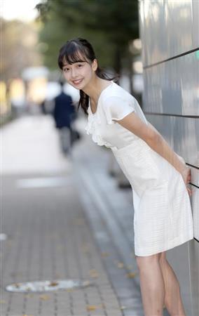 """【芸能】""""華村あすか"""" 篠原涼子さんのようなかっこいい女優目指す! ->画像>56枚"""