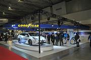 【東京オートサロン2018】コンセプトは「プレミアム」 グッドイヤーが新しいサマータイヤ2モデルを投入