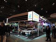 【東京オートサロン2018】ペトロナス新作オイルは燃費重視のサラサラ低粘度なのにエンジンにもやさしい