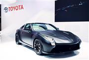 次期トヨタ・86がベース!?「GR ハイブリッドスポーツコンセプト」の市販化は2019年?