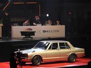 【東京オートサロン2018】新車の34GT-Rは3200万円! R90CKは1億3700万円! ニッポンの宝が大挙出品された日本初の稀少車オークション、落札価格は?