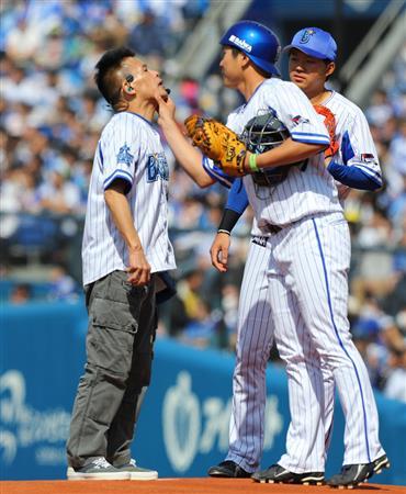 2000年3月26日「川崎球場最後のプロ野球」が行わ …
