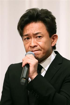 【謝罪会見一問一答(4)】城島茂「TOKIOという名前はいただいていたが仕事はなかった」 音楽活動白紙は断腸の思い
