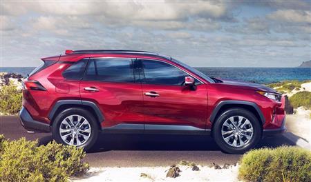 トヨタが米国向け新型「RAV4」を現地生産から国内輸出に切替えた理由とは?