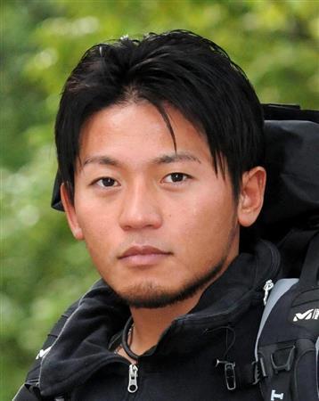 指9本失った登山家・栗城史多さんがエベレストで死亡 - SANSPO.COM ...