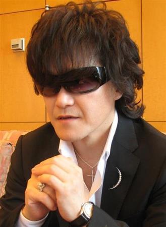 ToshI、『龍玄とし』名義でブログ開設「新たなる挑戦」 - SANSPO ...