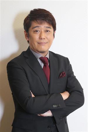 坂上忍、山根氏は最もたちが悪い...