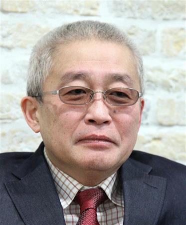勝谷誠彦氏がICUに入院「右脇腹...
