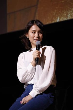石田 ゆり子 インスタ