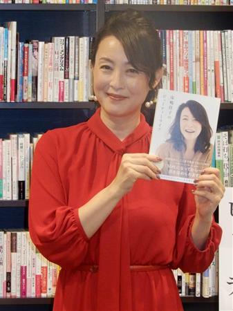 床嶋佳子、50歳になってもすっぴ...
