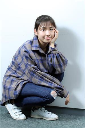 女優、有村架純(25)主演のTBS系「中学聖日記」(火曜後10・0)に出演中の女優、小野莉奈(18)が、複雑な恋心に揺れる高校生役で注目.