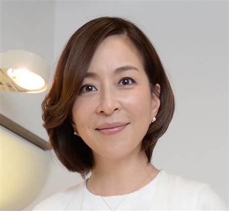 堀尾 アナ モデル