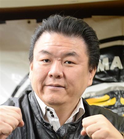 貴闘力氏、カジノできたら「行きますよ!」と即答 過去にギャンブルで ...