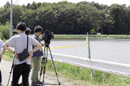茨城 県境 町 殺人 事件