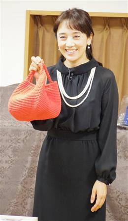 巨人愛で日本一を祈願する西田ひかる/芸能ショナイ業務話 - SANSPO ...