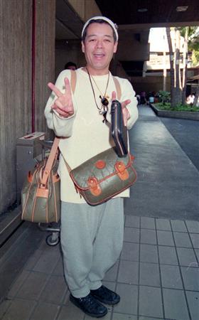 きよ彦さん死去…毒舌キャラでタレントとしても人気集めた着物 ...