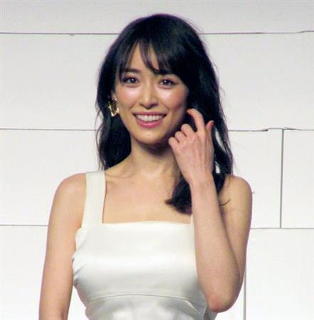セーラームーン 北川 景子