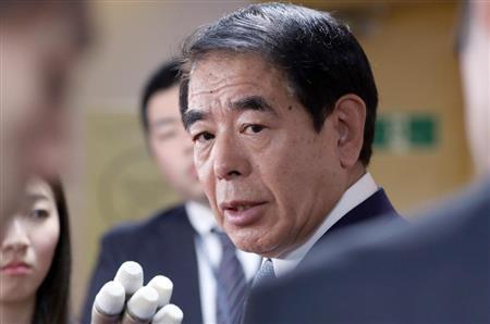 下村氏、東大への圧力否定 英語民間検定巡り自民会合発言