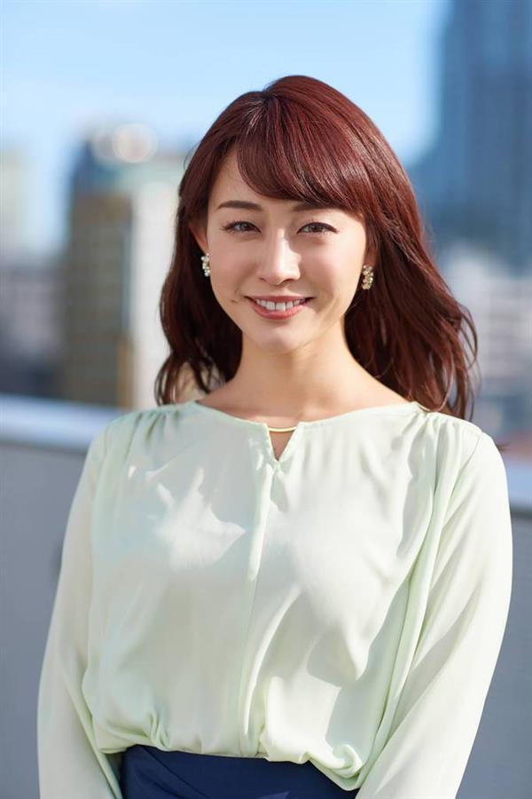新井恵理那がメインMC昇格!テレ朝系「グッド!モーニング」で坪井 ...