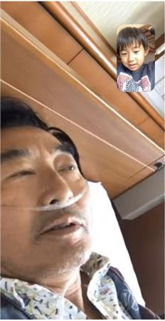 純一 コロナ ゴルフ 石田