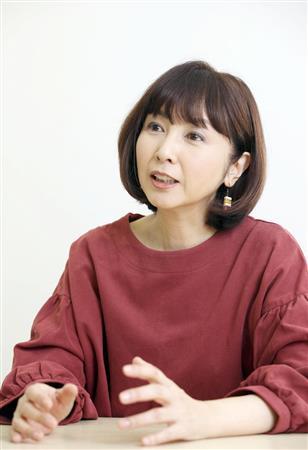 麻木 久仁子 死亡