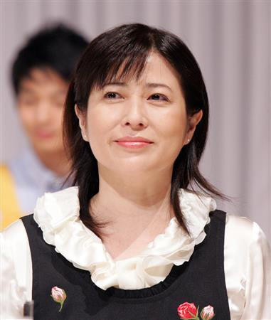 岡江久美子血液型