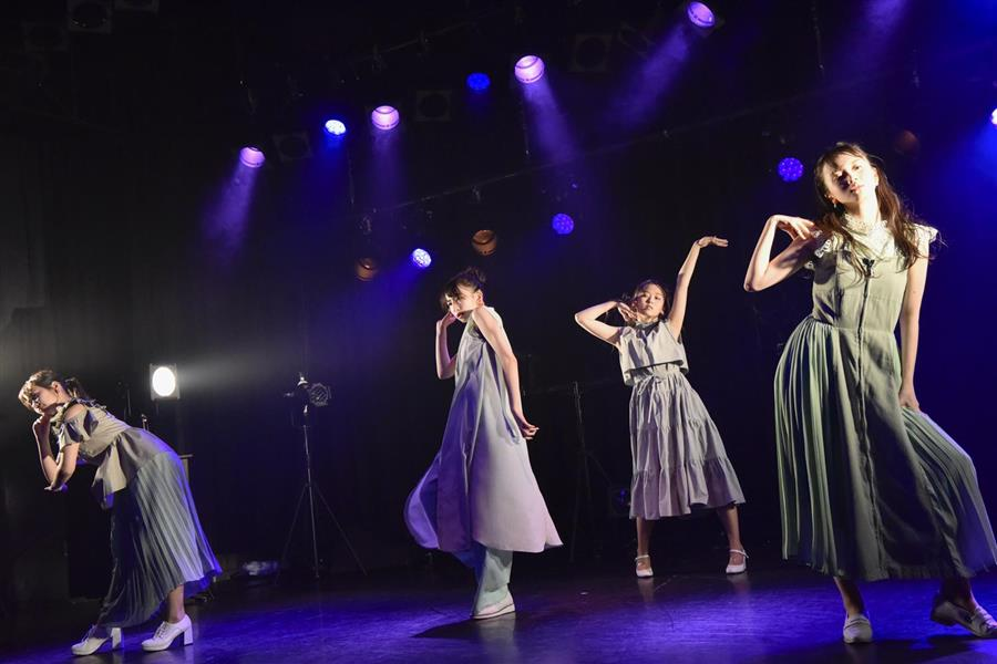@onefive、目標は「全国ツアー!」 4人組高1ユニットが初単独イベント@onefive、目標は「全国ツアー!」 4人組高1ユニットが初単独イベント