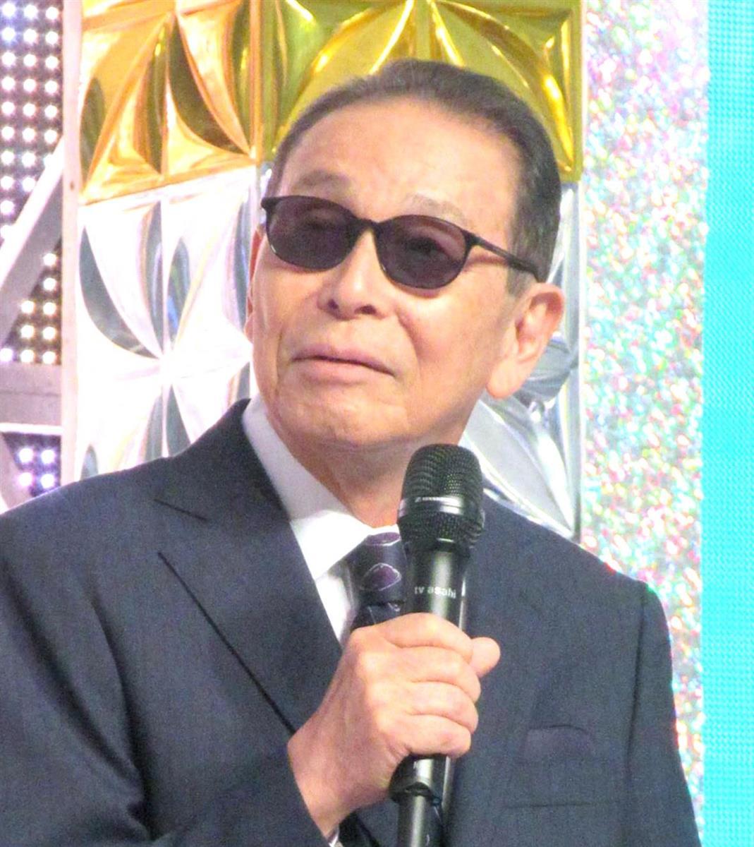タモリ|タモリ、欅坂46新グループ名に… 写真1/1|SANSPO.COM(サンスポ)